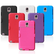 Wallet stand cellphone leather case for samsung galaxy note 3 cover