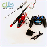 ABS+Alloy,ABS Alloy Material and Radio Control Toy,rc helicopter