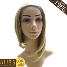 Beauty Full In Stock Hair Kids Full Lace Wig Synthetic Wig