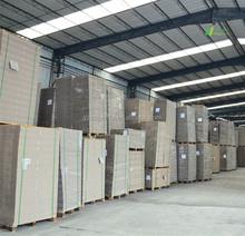 ビッグサイズホットボード原紙鋼板広州3mmチップボード紙の製造業者