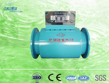 Anti-scaling electronic water processor(EWP) for Heating exchange system