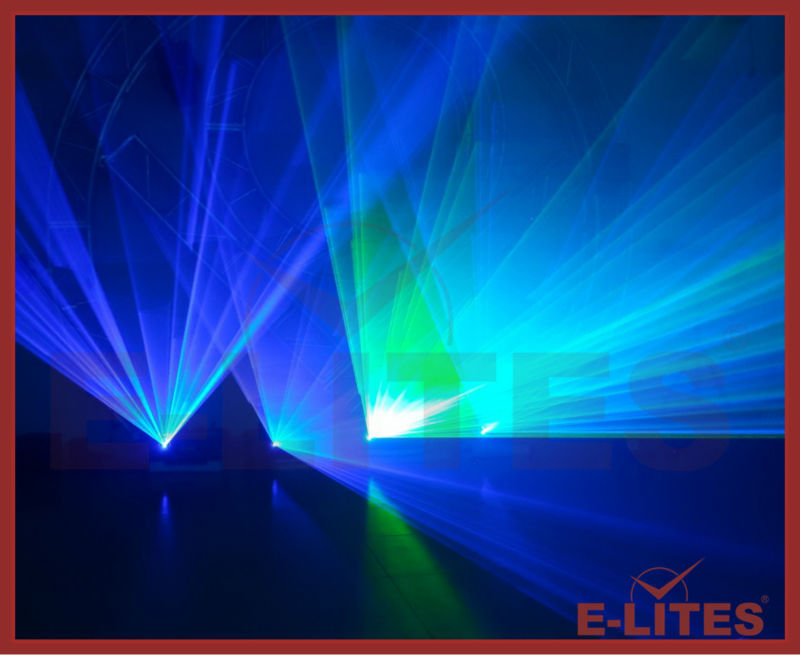 Blue Laser Dmx Beam Light,Rgb Laser Disco Lights,Club Lighting ...