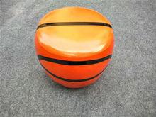2015 New Design Lovely basketball Kids PU Stool