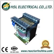 dry type single phase 220v 12v transformer 500w factory direct sale