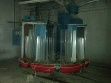 Socks Pressing Machine