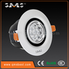 Built in driver China led lighting home led lighting led downlight, lighting led