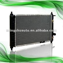 Auto Piezas Auto Radiador de aluminio Proveedor Para <span class=keywords><strong>Daewoo</strong></span> Matiz, Made in China