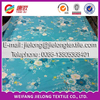 wholesale cheap price 135gsm disperse printed twill peach skin microfiber bed sheet fabric