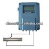 clamp on ultrasonic transducer fuel oil flow meter