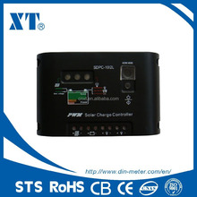 PWM Solar Charge Controller for home system 12V /10A