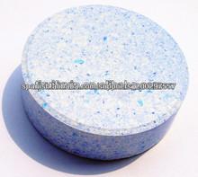 sodio proceso al 70% hipoclorito de calcio granular tablet