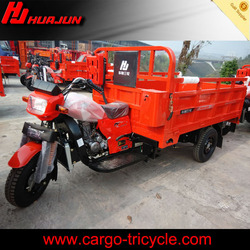200cc china cargo tricycle/three wheel motorcycle manufacturers