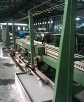 Z. Bavelloni Grinding Machine