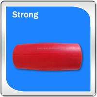 OEM molded rubber silicon parts/custom made EPDM product