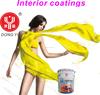Interior Wall Waterbase Acrylic Emulsion Coatings
