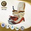 wholesale salon supplies pipeless massage spa pedicure chair for manicure