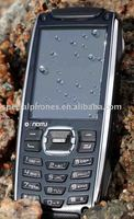 LM870 Super Slim Rugged Cell Phone
