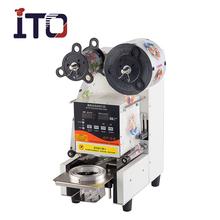 SI-FA95W Heat Plastic Film Sealer