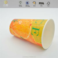 custom scented tissue paper with company logo