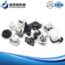 100% High Quality die casting aluminum auto parts suzuki cars