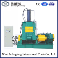 X(S)N-5 Rubber Mixer Dispersion Kneader/Rubber Kneading Machine