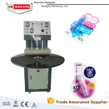 High quality hot sale blister thermo sealer packing machine from Hengxing, factory price