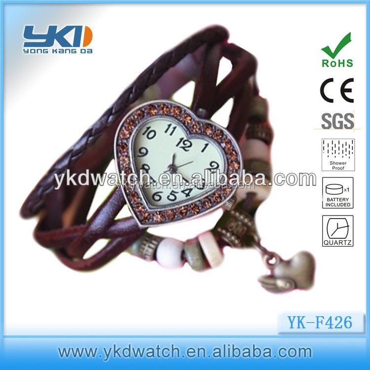 Bracelet Watch Ladies Lady Vintage Bracelet Watch