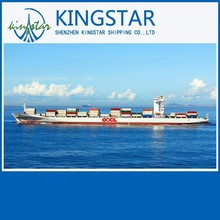 ocean freight forwarder bulk liquid shipping containers from china shenzhen guangzhou/shanghai/ningbo etc
