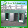 China best supplier commercial vegetable and fruit drying machine with CE 008613253417552