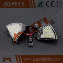 New arrival led light for car side mirror