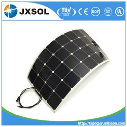 High Power Solar Equipment 100w Sunpower Solar Panel/High Quality Mono Solar Panel Module 100 Watt