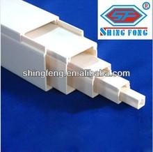 Good Quality PVC Electrical Wiring Trough