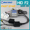 Economic new products hid motorcycle kits with slim ballast with trade assurance