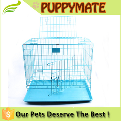 The Wholesale stainless steel china durable dog cages