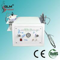 Smart peel dermabrasion/advanced science digital microdermabrasion machine