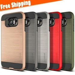 NEO Hybrid PC+TPU Tough Slim Armor Case for Samsung galaxy s6 G9200 phone case back cover skin for galaxy s 6 g9200