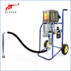 China wholesale hot selling machine tools spray paint machine for painting