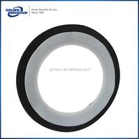 Best selling Sealing metal oem silicone rubber waterproof gasket