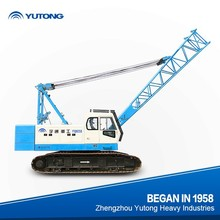 380 level Construction Crawler-type Dynamic Compactor