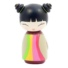custom made Party girl momiji doll designer resin figure celebrations series by luli bunny
