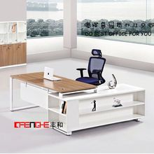 oficina de mesa de tamaño