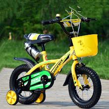 Superventas bicicleta cabrito con tranining rueda en chopper estilo / barato mini chopper bike para los niños