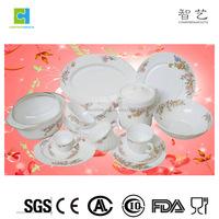High Quality CIQ Certificate 58pcs Opal Set