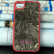 Famous branded TPU case for iphone 5s , cell phone case for iphone 5S