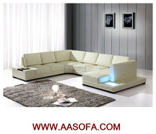 leather corner sofa,luxury living room sofa furniture
