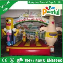 Alibaba inflatable buy bounce house wholesale