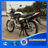 Low Cut Classic 4 stroke off road motorbike