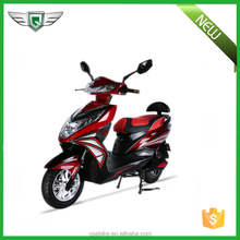 New model 48V motorized scooters, adult moped for sale