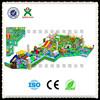 Peter Neverland wholesale indoor playground, cartoon indoor soft playground equipment.kids indoor playground games QX-N001