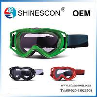 2015 attractive motorcycle goggles ski goggles
